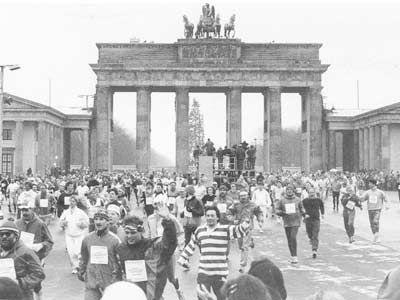 RUNNING GERMANY: BERLIN – The Berlin New Year's Day Run – 41
