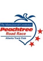 2012 AJC Peachtree Road Race Registration Lottery Opens