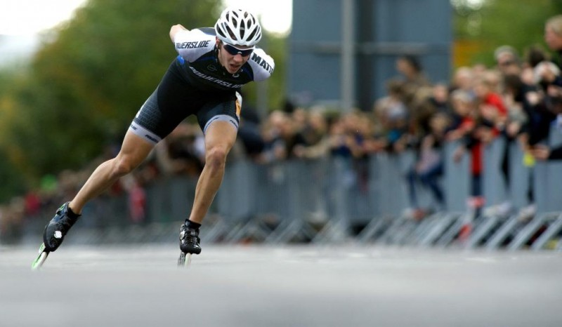 7eaddecc94b683 BERLIN – Drafting is Out – the New Dimension of Speed Skating – A Review of  the 40th BERLIN MARATHON Inline Skating