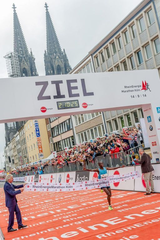 Köln Marathon and Usti nad Labem Half Marathon – Japanese Results – by  Brett Larner – Japan Running News 5de362411a