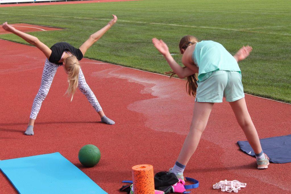trainingspraxis laufen beitrge zum leistungstraining