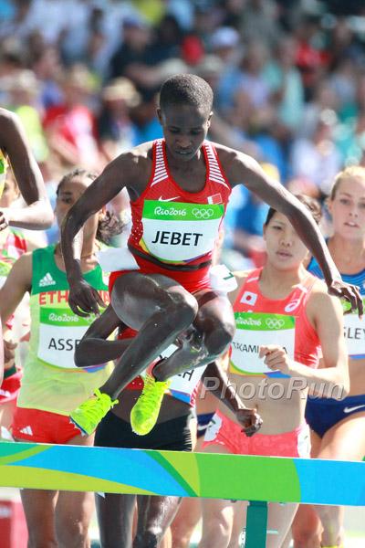 verkauft große sorten niedrigster Rabatt 3000 m Hindernis-Lauf der Frauen: Eine Leistungsexplosion ...