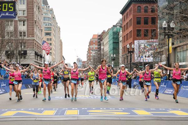 Cut off for boston marathon 2018