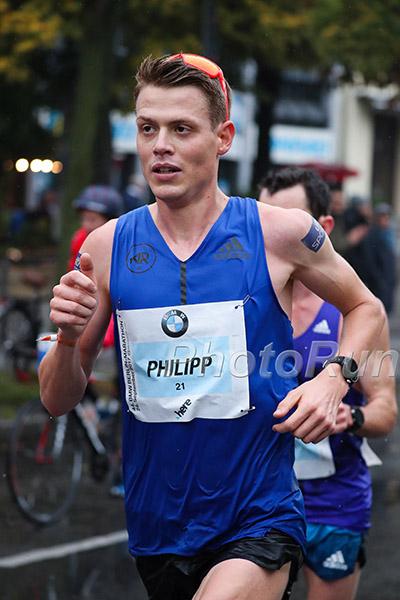 auf Lager beste Angebote für Gute Preise Philipp Pflieger jagt Marathon-EM-Norm in Hamburg 2018