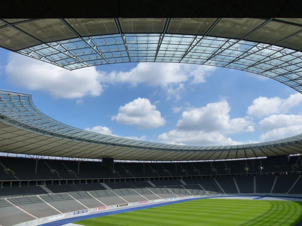 große Vielfalt Stile heiße Angebote suche nach neuestem High ticket demand for Berlin 2018 leads organisers to ...