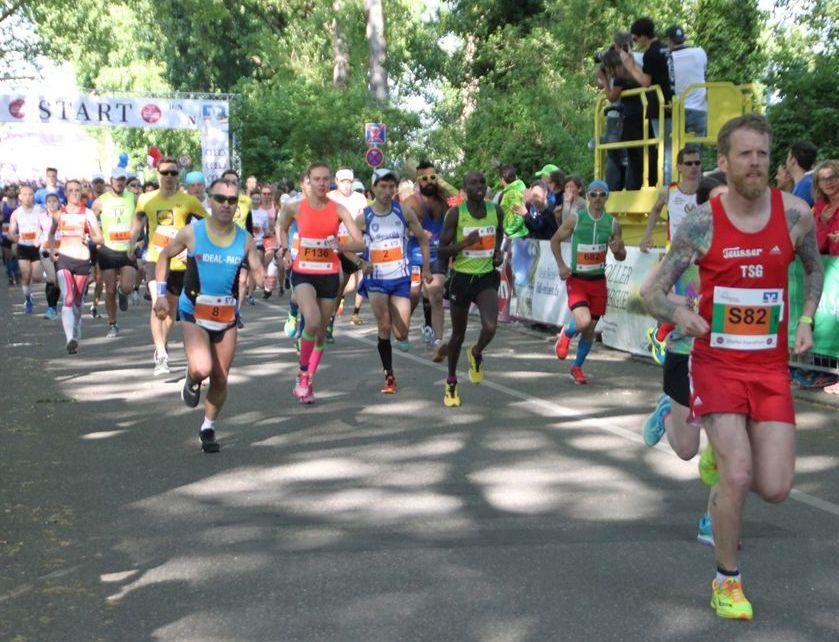 Trollinger Marathon Ergebnisse