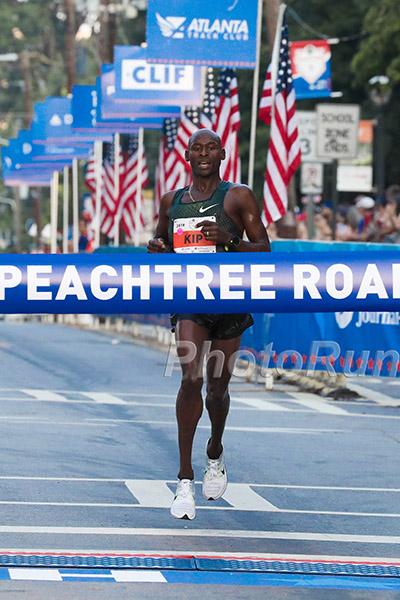 Veteran Runners win First U S  Road Titles at 49th AJC