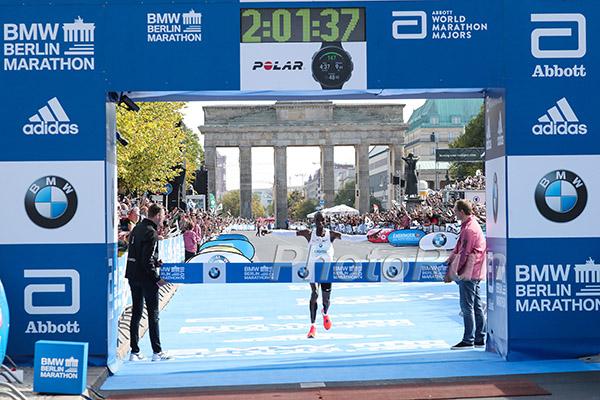 Das tragen die schnellsten Läufer der Welt – Die große