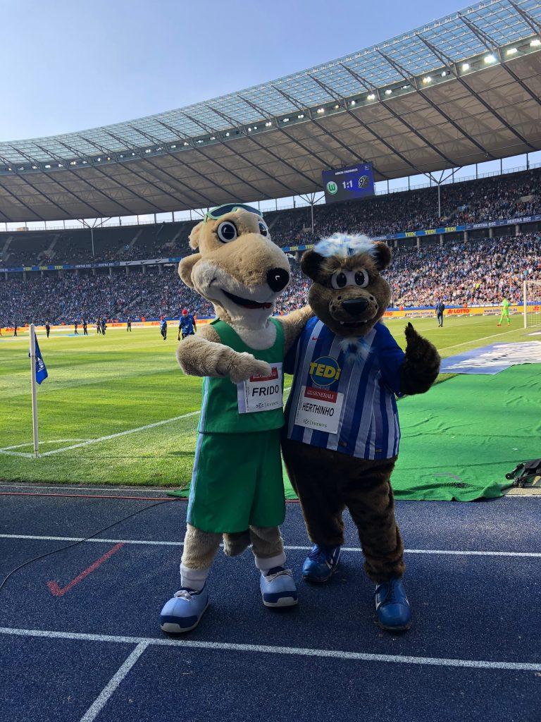 ergebnisse berlin halbmarathon 2019