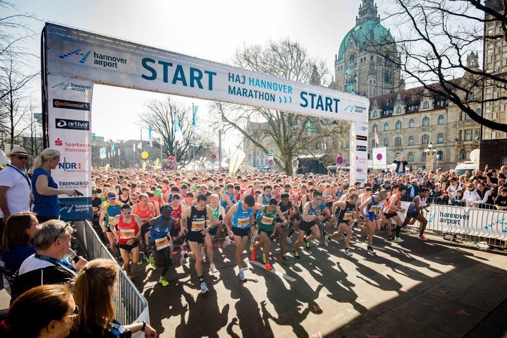 Köln Marathon 2021 Abgesagt