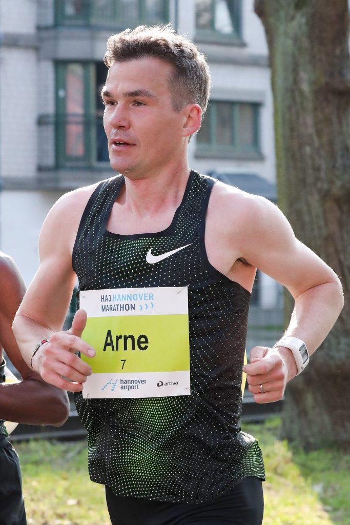 New York City Marathon 2019 Bietet Arne Gabius Eine Einmalige Chance