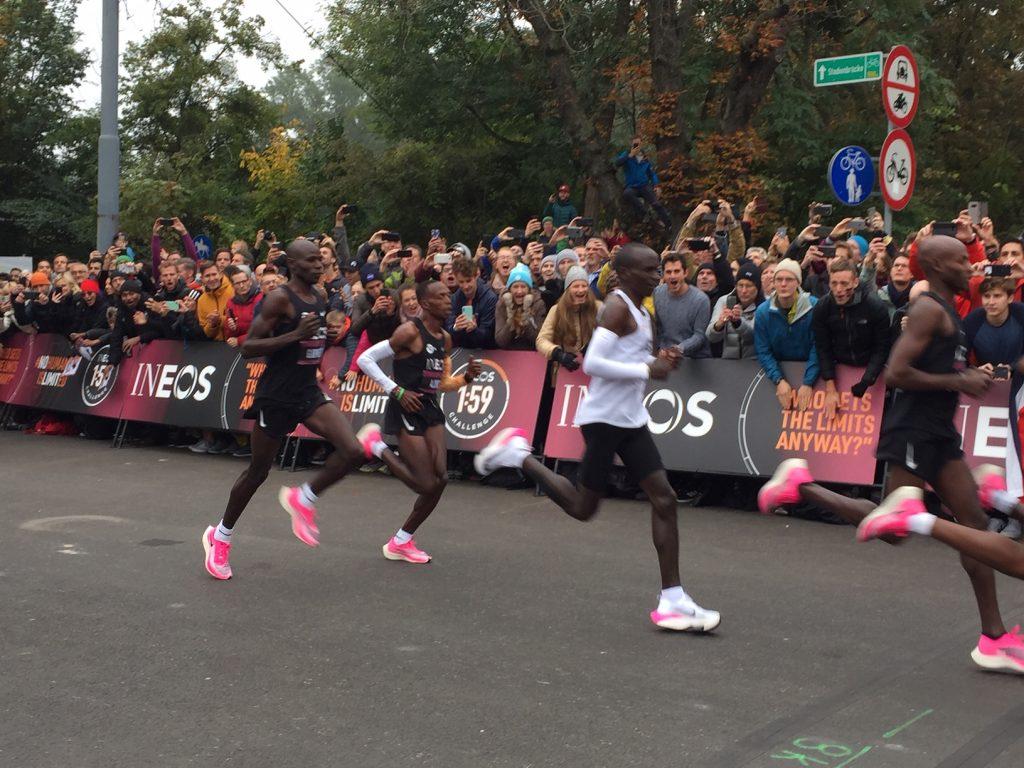 Marathon Rekord