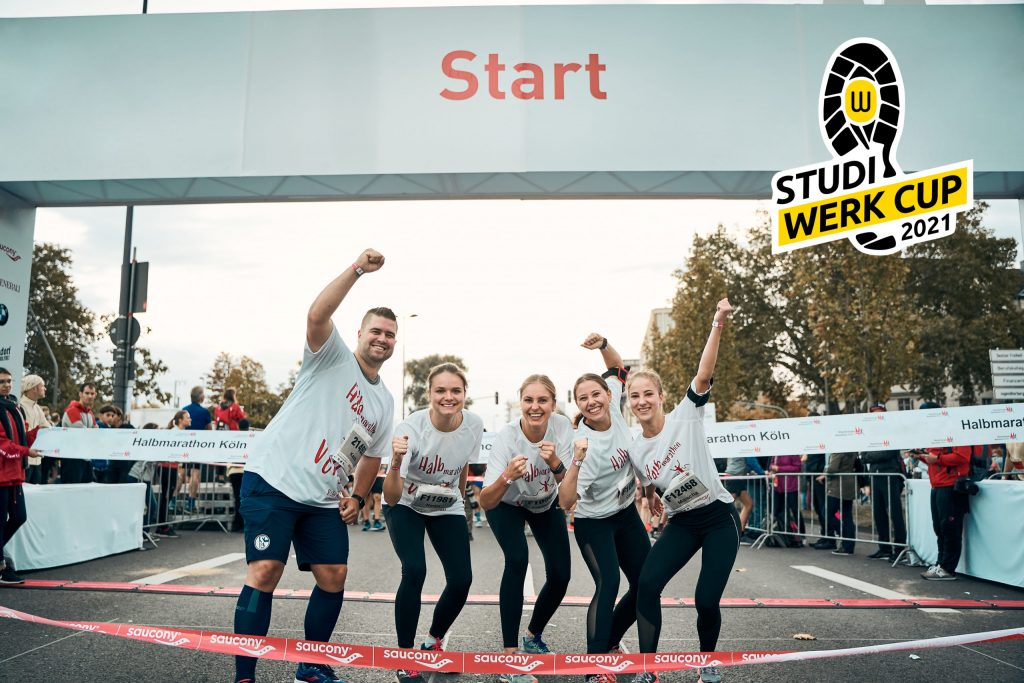 Köln Marathon 2021 Corona